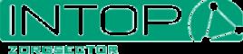 Intop Zorgsector logo